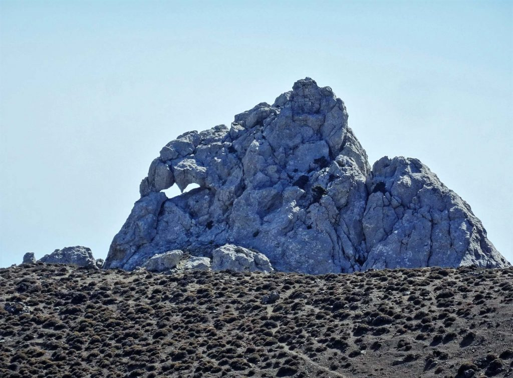 Kofinas, Asterousia