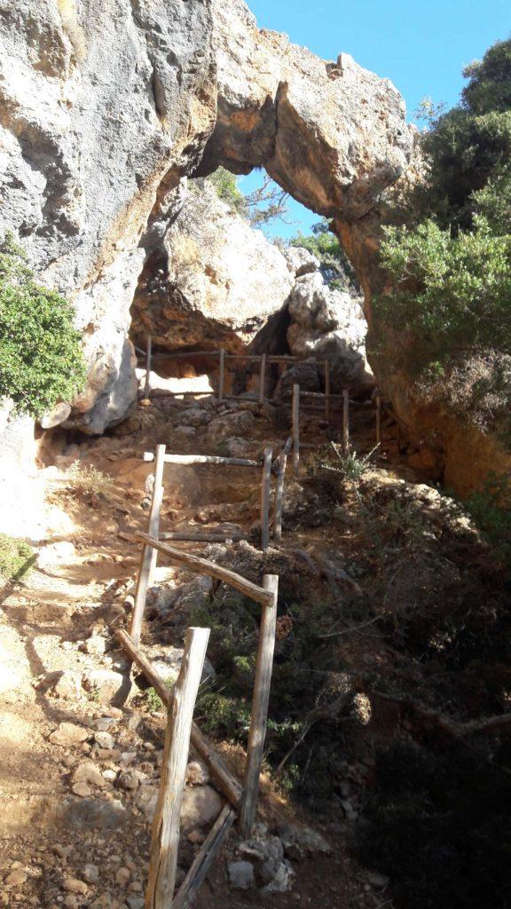 Platania Gorge