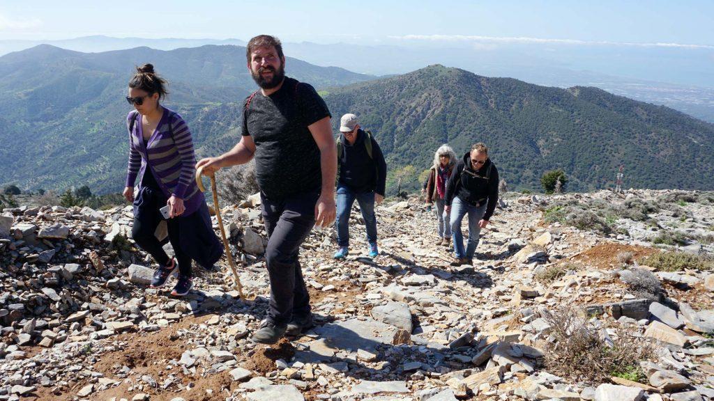 Voriza Gorge, South Crete