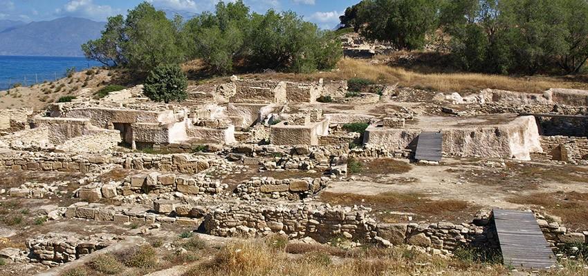 Komos archaeological site